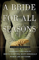 Western Romance Novellas - A Bride For All Seasons