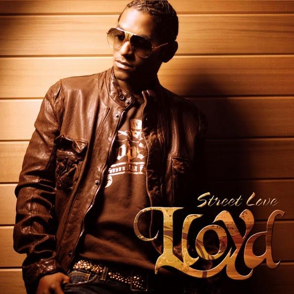 Lloyd - Street Love Cover