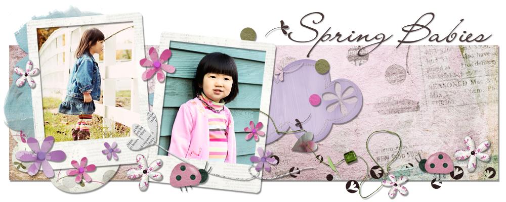 Spring Babies!!!!!