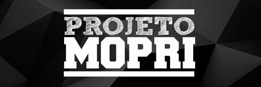Projeto MOPRI - Página Oficial