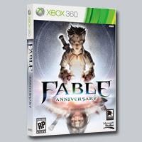 Fable Aniversary, trailer de lanzamiento