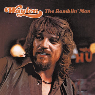 Waylon Jennings, The Ramblin' Man