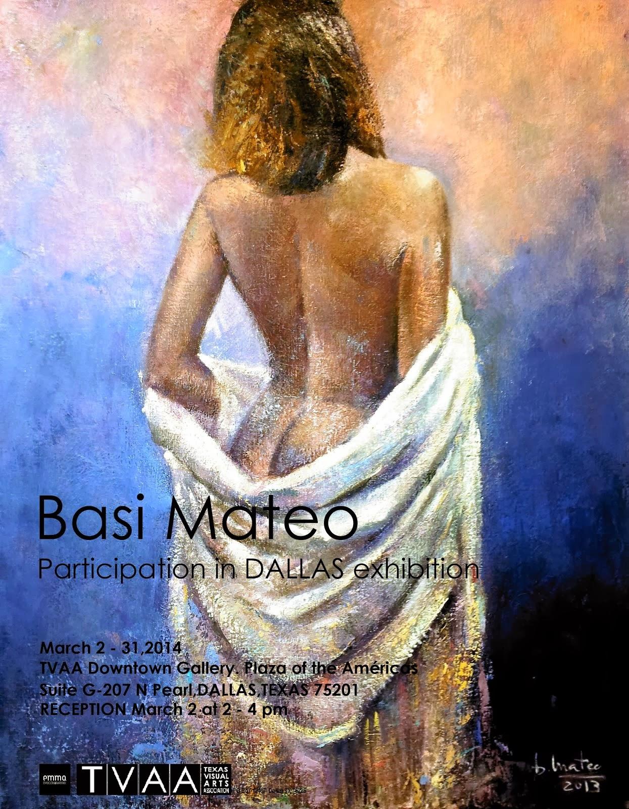 Participación en DALLAS - USA  (Marzo)/