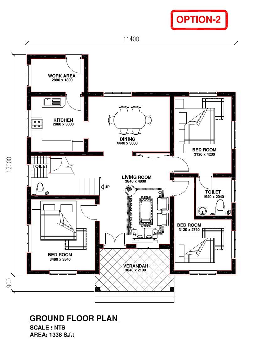 Veedu plans kerala joy studio design gallery best design for New construction house plans