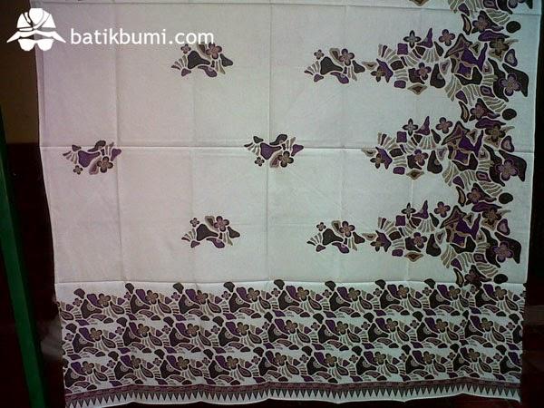 kain printing batik modern