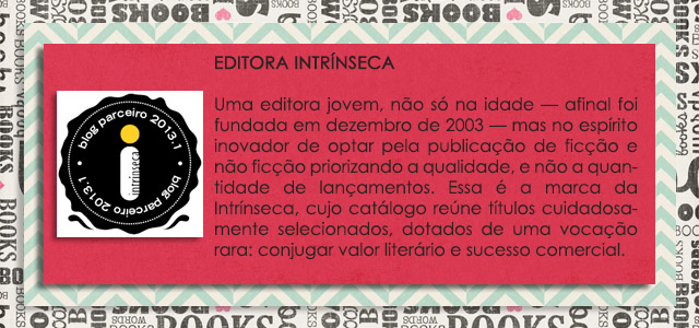 Editora Intrínseca