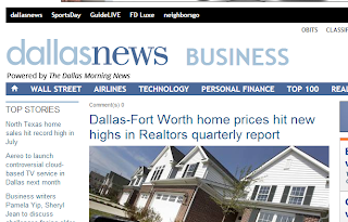 Dallas News for Business