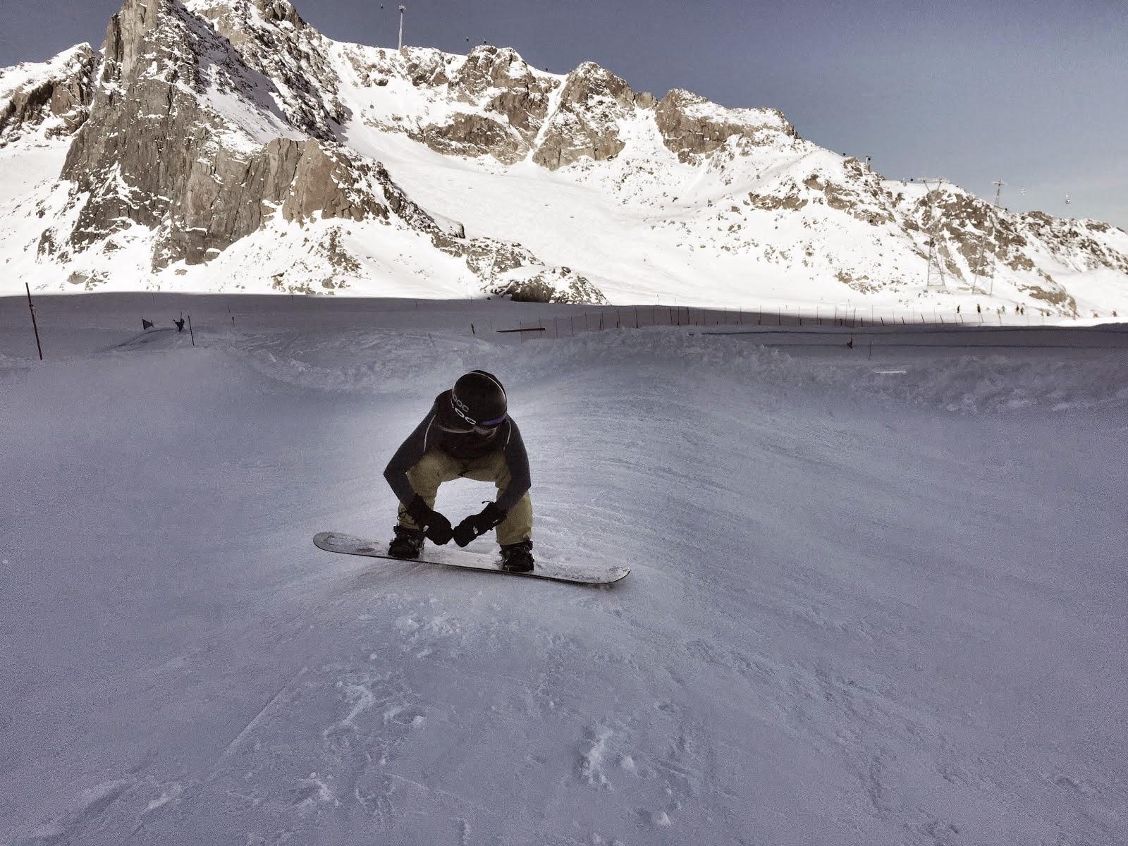 Training in Austria