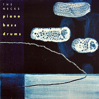 The Necks, Piano Bass Drums