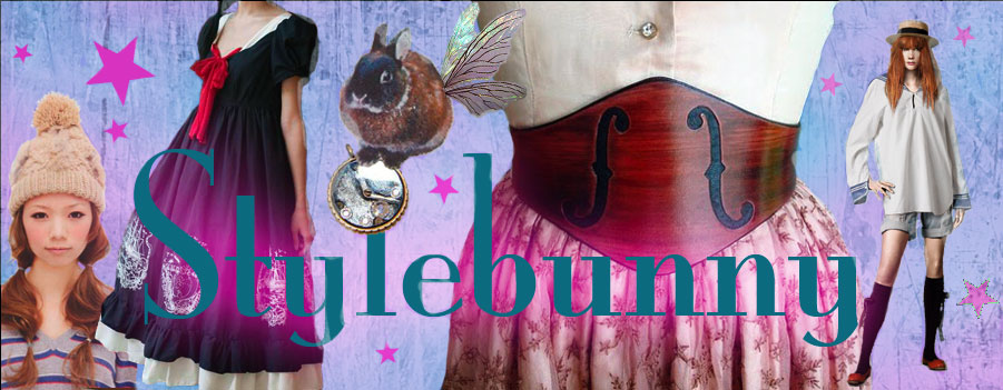 <br><br>Stylebunny