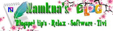 Namkna Blog