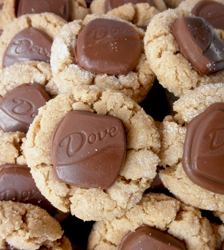 Dove Peanut Butter Milk Chocolate Gluten Free