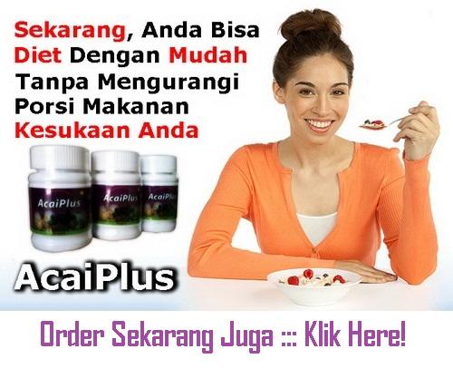 Obat Pelangsing Acaiplus