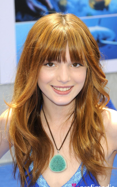 Latest USA Trend News: beauty bella thorne hair styles