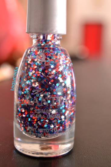 Xin Xantia - Festichola - Glitters