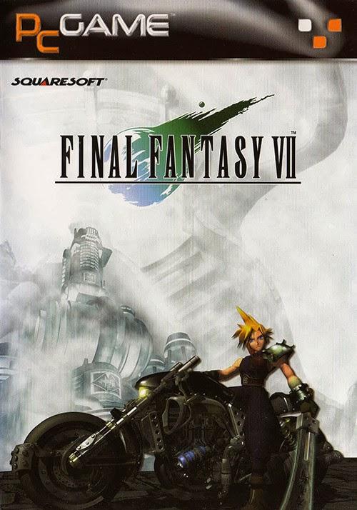 final full version free download pc fantasy vii