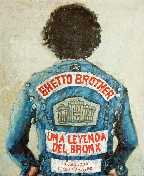 Ghetto Brother - Julian Voloj - Claudia Ahlering