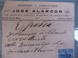 Cartas de Argentina