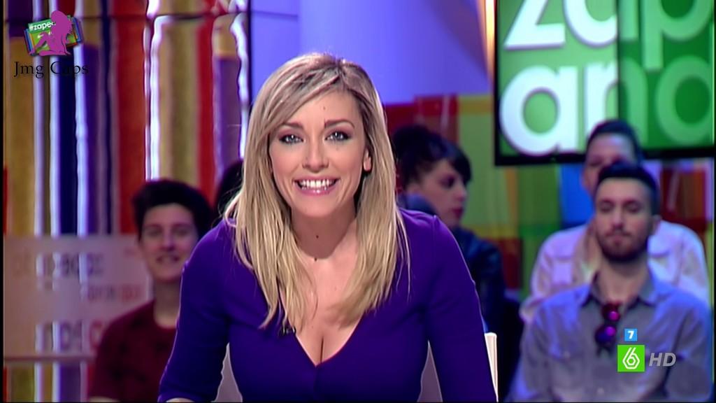 ANNA SIMON, ZAPEANDO (12.06.15) (1ª PARTE)