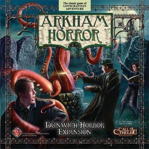 Cthugha Arkham Horror Daniel's Corner Unlimi...