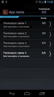 UI implementation 1