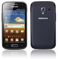 Samsung Galaxy Ace 2 GT-I8160 Harga dan Spesifikasi