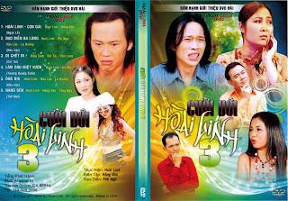 Cuoi voi hoai linh ,Cười Với Hoài Linh 3 DVD Hài Hoài Linh Hay