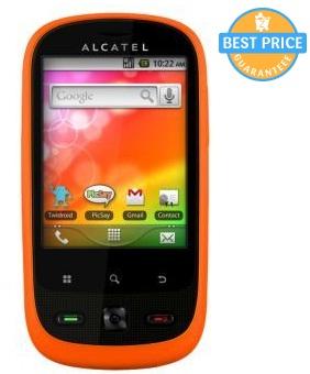 alcatel ot 890d harga baru di indonesia rp 700 000