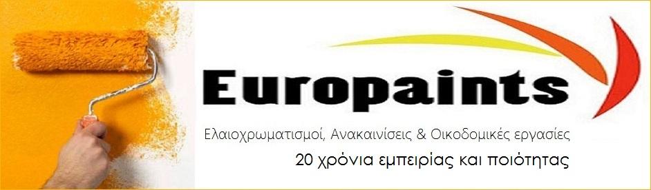 Europaints