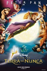 Baixe imagem de Peter Pan De Volta a Terra do Nunca (Dublado) sem Torrent
