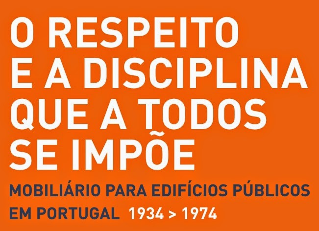 Exposição / O respeito e a disciplina que a todos se impõe
