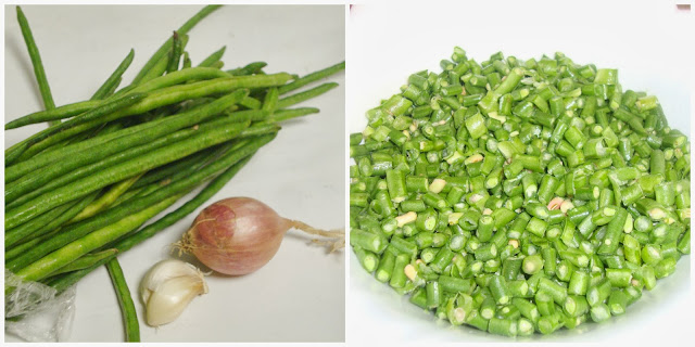 how to cook bean sprouts indian style