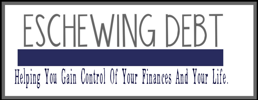 Eschewing Debt