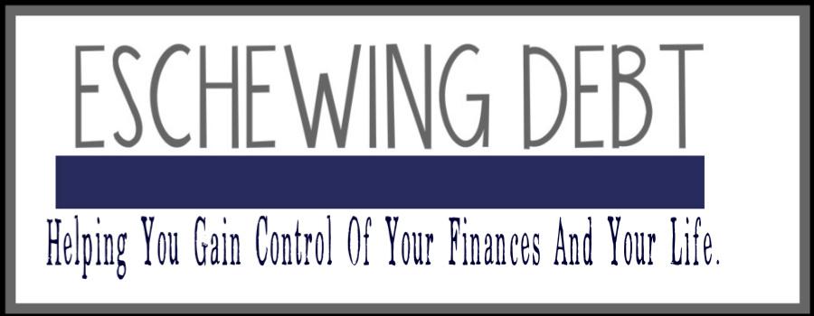 Eschewing Debt