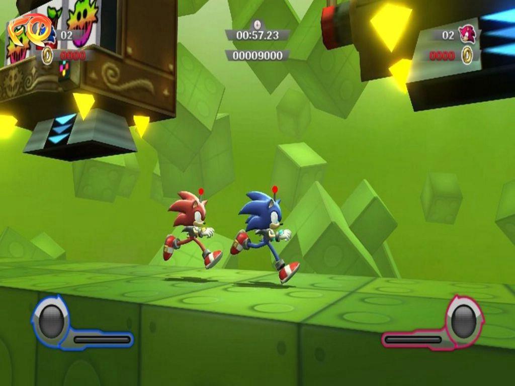 Sonic Colors Pc Скачать Торрент - фото 2