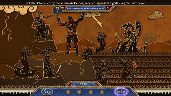 Revived Legends 2 Titans Revenge Collectors Edition-Wendy99 screenshot jembercyber