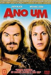 Filme Ano Um Dublado AVI DVDRip