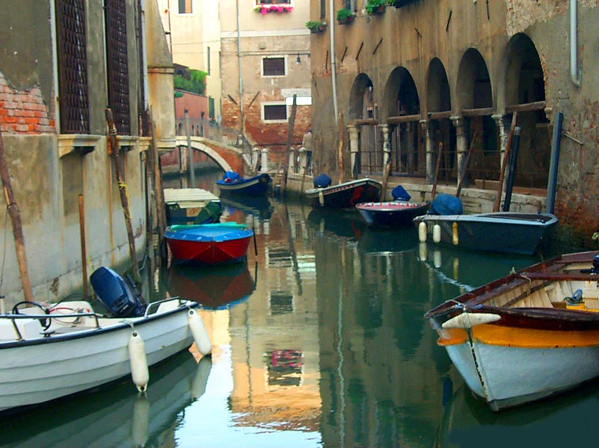 Секс в венеции 18 фотография