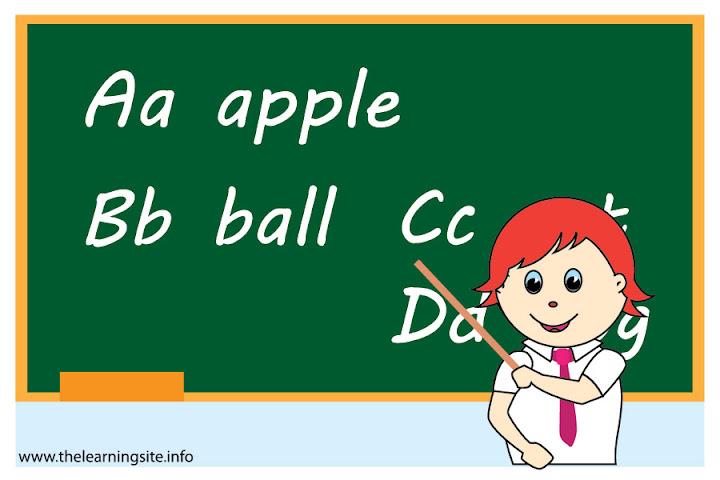 Math Teacher Clipart