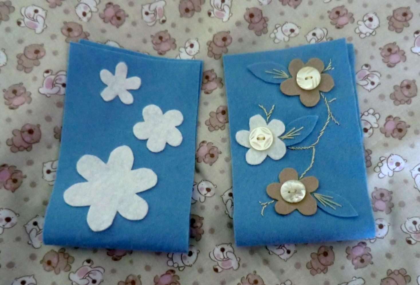 Amigurumi Barmy More Sewing