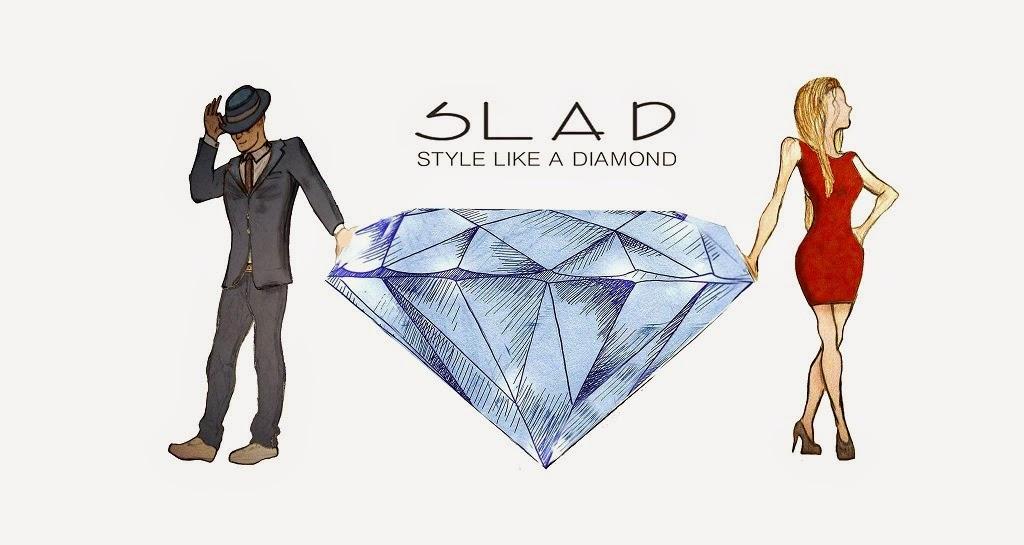 Style like a diamond
