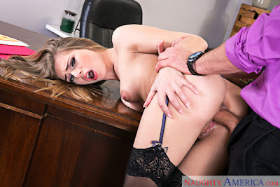 Sydney Cole – Naughty Office