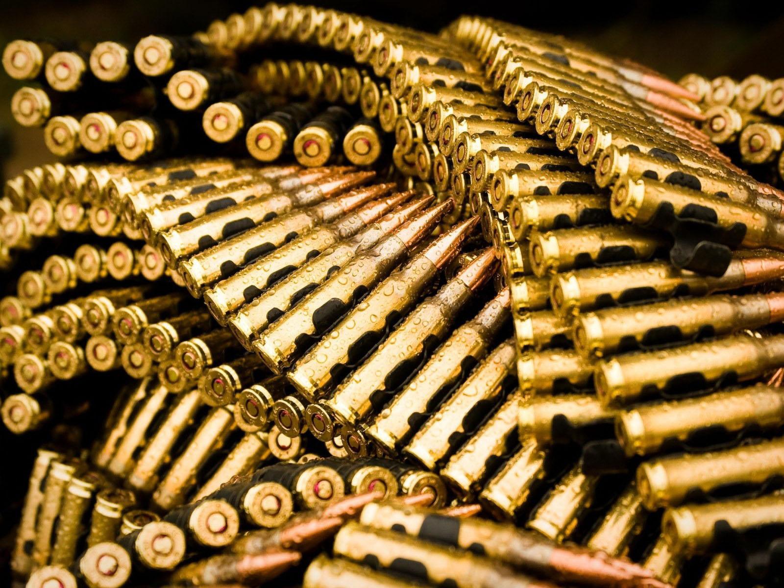 Pistols and bullets | $Pheonix m6$