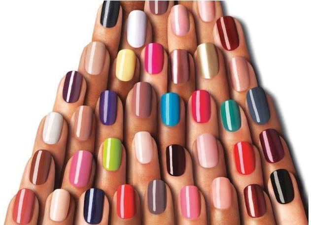 Esmalte tudo de bom drops veja o mercado de esmaltes - Pintura esmalte acrilico ...