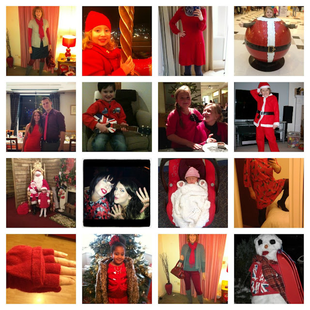 PicMonkeyRUIR2Collage #RockUpInRed Radley London Winner!