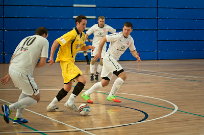 Tips Agar Fisik dan Nafas Kuat Saat Bermain Futsal
