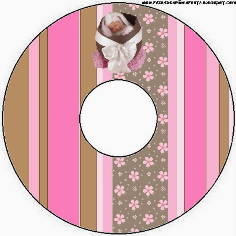 Anne Geddes Babies Free Printable Candy Bar Labels for Easter ...