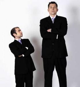 cara menaikan tinggi badan secara alami