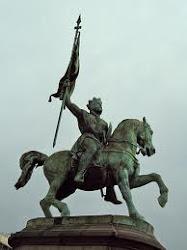Godofredo de Bouillón, La conquista de Jerusalén