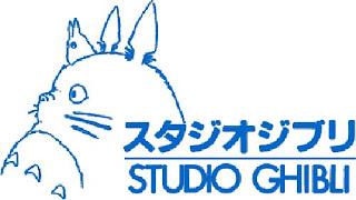 Imagen del logo de Studio Ghibli